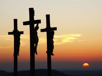 kruisiging moordenaar 2